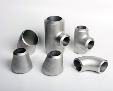 Stainless Steel Forged & Buttweld Fittings