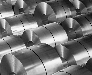 Stainless Steel Coils, Sheets, Plates, Strips