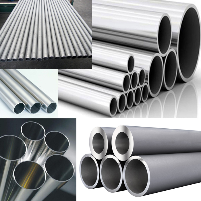 Stainless Steel Pipes and Tubes suppliers in India